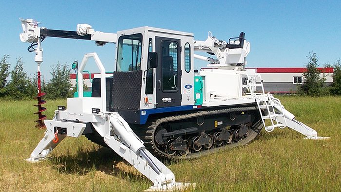 Custom configurations for tracked carriers
